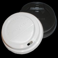 Couvercle en plastique pour gobelet SmartCup™