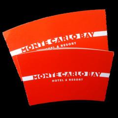 manchon isolateur ( bague carton)