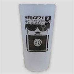 gobelet réutilisable Tubo givré (25cl)